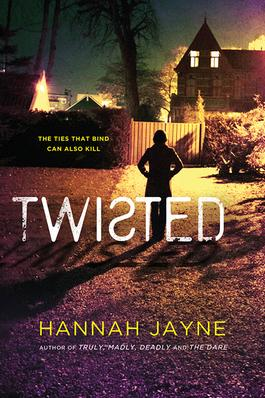 Twisted eBook