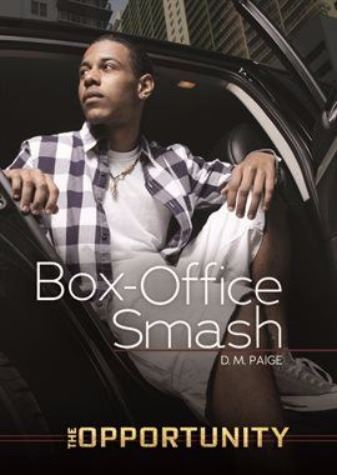 Box-Office Smash Book Cover
