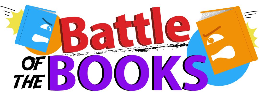 Battle of the Books | Suffolk Library, VA