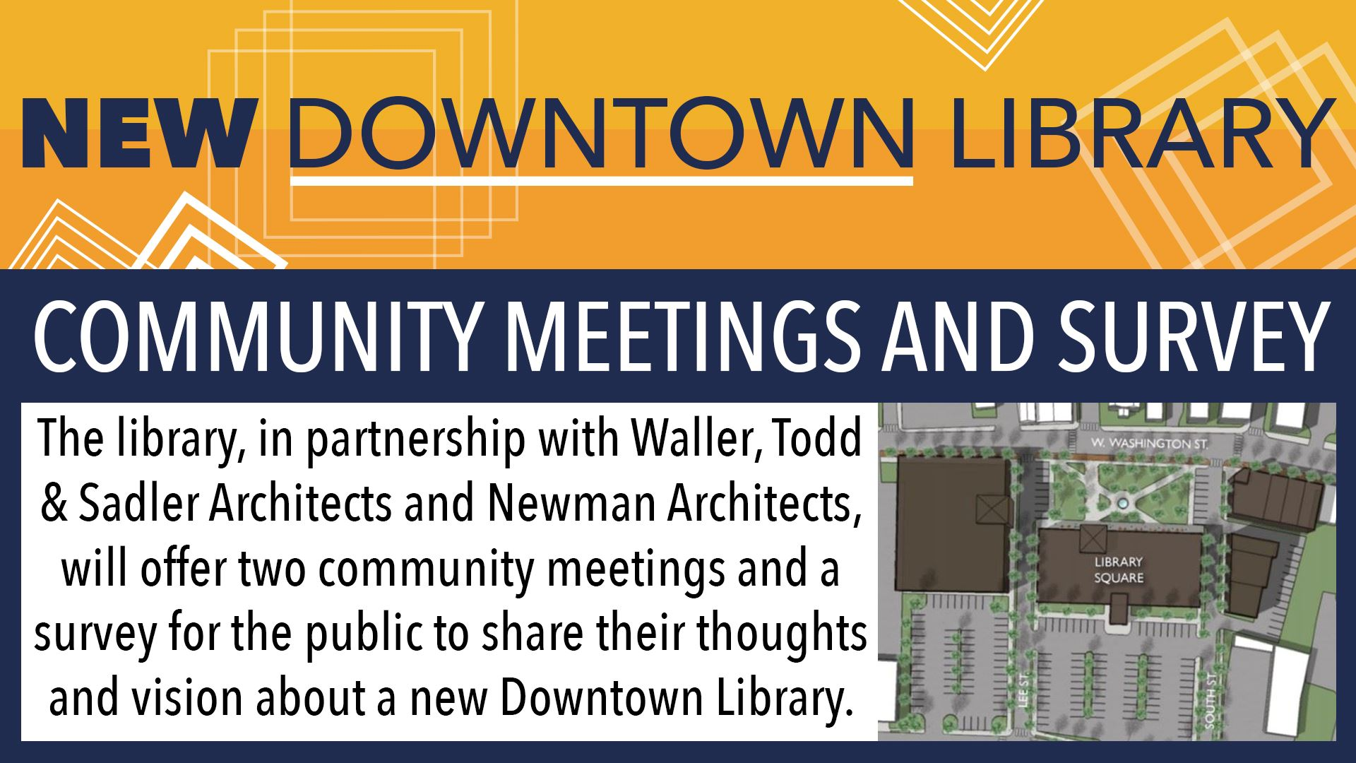 New Downtown Library Image