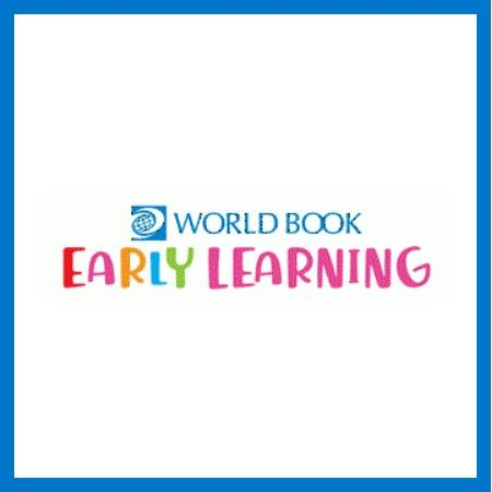 Early World of Learning Square Web Logo