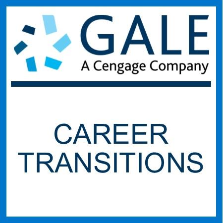 Gale Career Transitions Square Web Logo