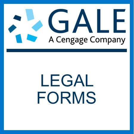 Gale Legal Forms Square Web Logo