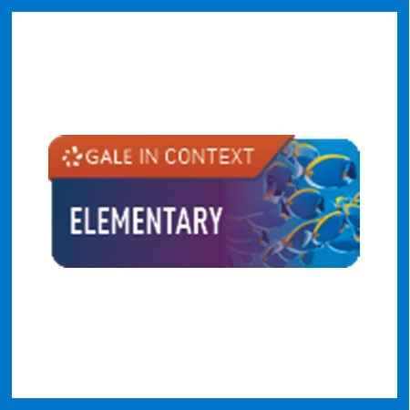Gale Kids InfoBits Square Logos for Website