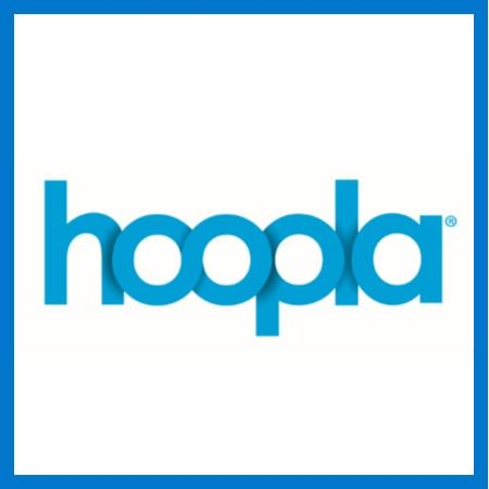 Hoopla Square Web Logo