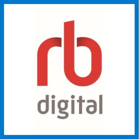 RBdigital Square Web Logo