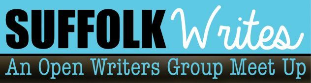 Suffolk Writes - An Open Writers Group Meet Up